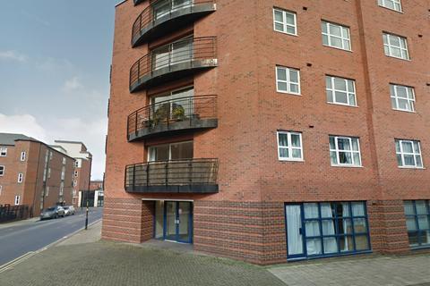 1 bedroom apartment to rent - The Qube, Scotland Street, 1 Bedroom Apartment