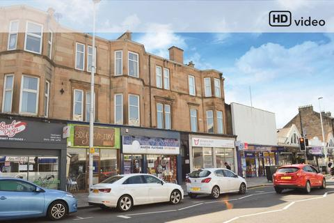 2 bedroom flat for sale - Kilmarnock Road, Flat 1/1, Shawlands, Glasgow, G41 3YR