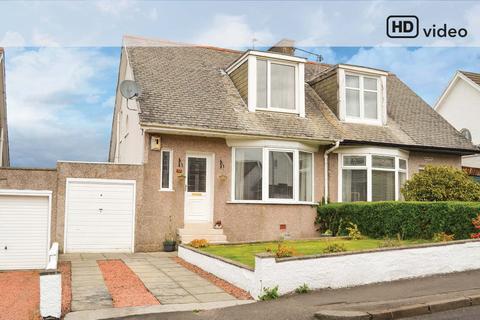 2 bedroom semi-detached house for sale - Kingsacre Road, Kings Park, Glasgow, G44 4LW