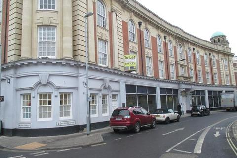 Office to rent - Second Floor, Fraser House, Museum Street, Ipswich, Suffolk, IP1