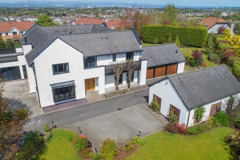 6 bedroom detached house for sale - Old Humbie Road, Newton Mearns, Glasgow, G77
