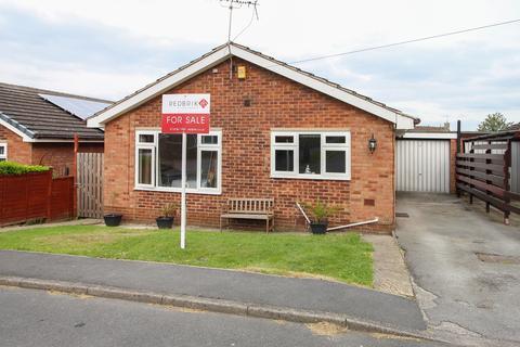 3 bedroom detached bungalow for sale - Ullswater Avenue, Halfway