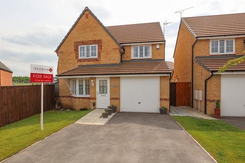 3 bedroom detached house for sale - Ashbourne Way, Waverley