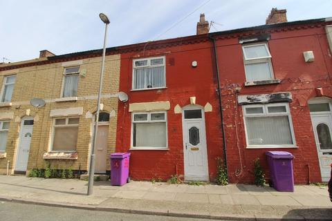 2 bedroom terraced house to rent - Sedley Street, L6