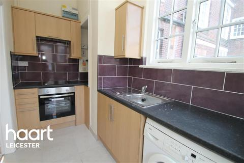 1 bedroom flat to rent - De Montfort Court, Stoneygate
