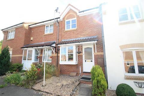 2 bedroom terraced house to rent - Speedwell Drive, Hamilton
