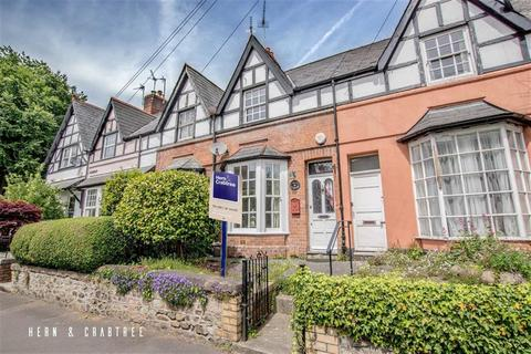 2 bedroom terraced house for sale - Heol Fair, Llandaff, Cardiff