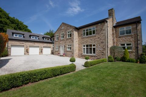 5 bedroom house for sale - Newfield Lane, Sheffield