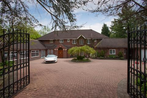 5 bedroom house for sale - Dore Road, Sheffield