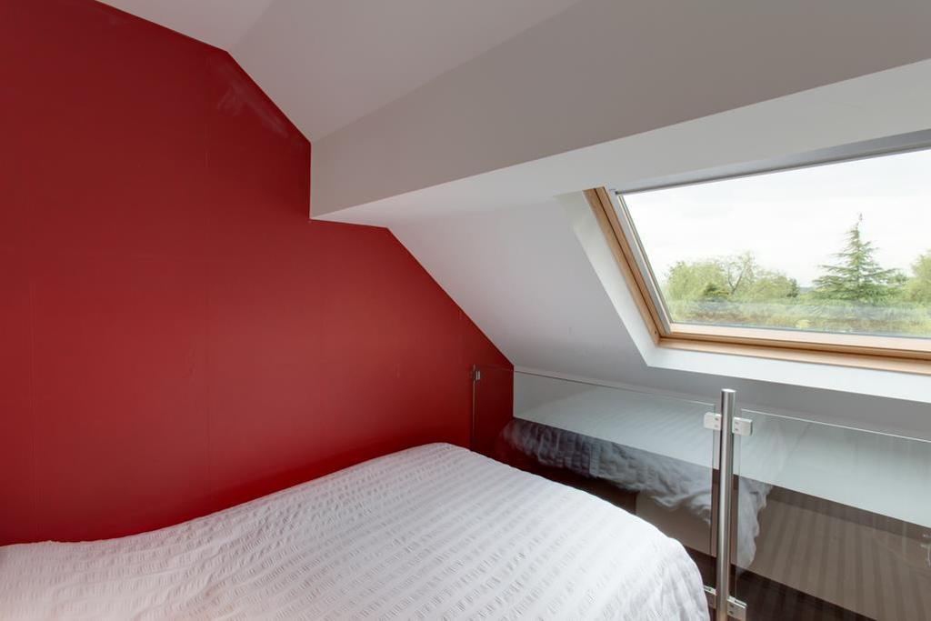 Bed Deck