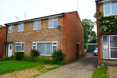 3 bedroom house to rent - TIFFIELD NN12