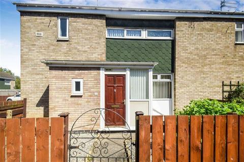 2 bedroom semi-detached house for sale - Sandford Close, Bransholme, Hull, HU7
