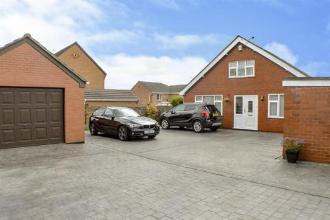 4 bedroom detached bungalow for sale - Dalestorth Road, Skegby