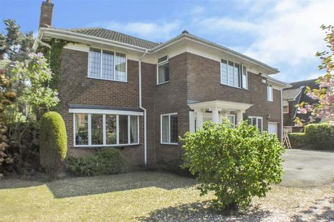 5 bedroom detached house for sale - Chatsworth Drive, Mansfield
