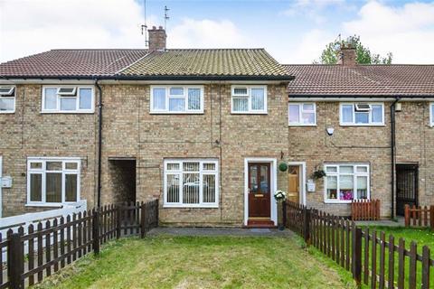 4 bedroom terraced house for sale - Burcott Garth, Hull, HU4