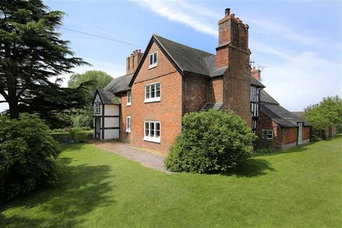 5 bedroom country house for sale - Hall Lane, Hankelow, Cheshire