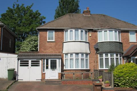 3 bedroom house for sale - Springfield Crescent, Solihull