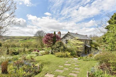 4 bedroom detached house for sale - Mount, Bodmin, Cornwall, PL30