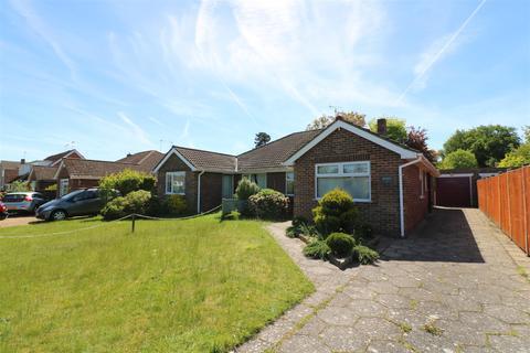 3 bedroom semi-detached bungalow for sale - White Lodge Close, Tilehurst, Reading