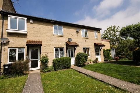 2 bedroom house to rent - Frankland Close