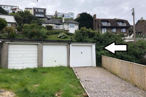 Garage for sale - Trerieve Estate, Downderry