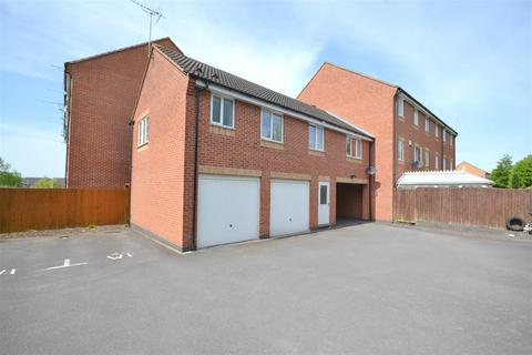 2 bedroom apartment for sale - Godwin Way, Trent Vale, Stoke-On-Trent