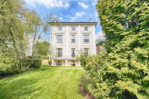 1 bedroom retirement property for sale - Pittville Circus Road, Pittville, Cheltenham, GL52