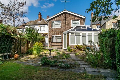 4 bedroom detached house for sale - Leys Road, Cambridge