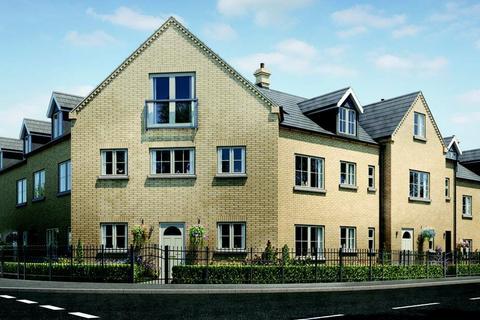 1 bedroom apartment for sale - Plot 5, Windsor Gate, Rosemary Lane