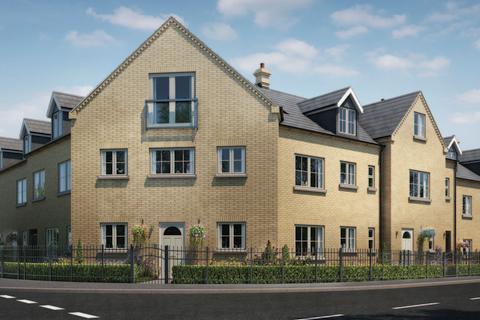 2 bedroom apartment for sale - Plot 9, Windsor Gate, Rosemary Lane