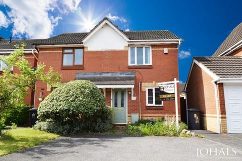 2 bedroom semi-detached house to rent - Eden Gardens,  Leicester, LE4