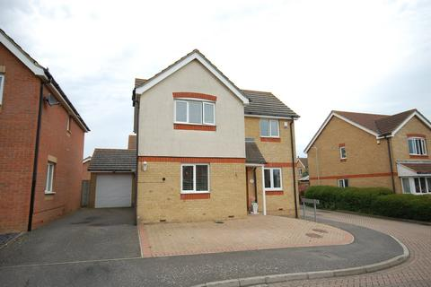3 bedroom detached house for sale - Warden Point Way, Whitstable