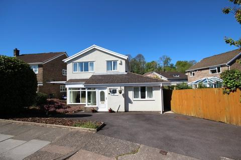 4 bedroom detached house for sale - Bryn Derwen, Radyr, Cardiff