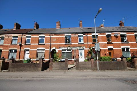 3 bedroom terraced house for sale - College Road, Whitchurch, CARDIFF