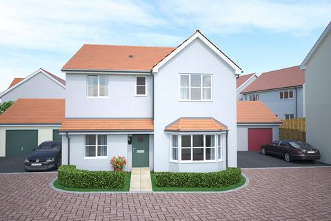 4 bedroom detached house for sale - Hockinston, Barnstaple
