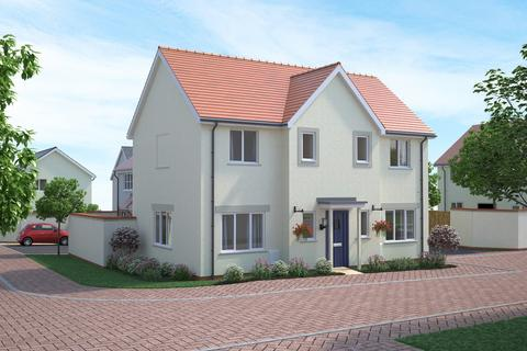 4 bedroom detached house for sale - Baglan, Barnstaple