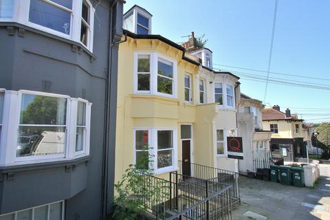 1 bedroom ground floor flat to rent - Springfield Road, Brighton, BN1
