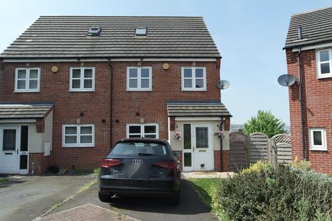 4 bedroom semi-detached house to rent - Myrtle Close, Heeley