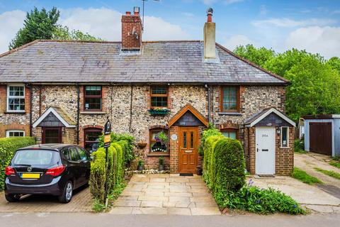 3 bedroom terraced house for sale - Main Road, Westerham Hill, TN16