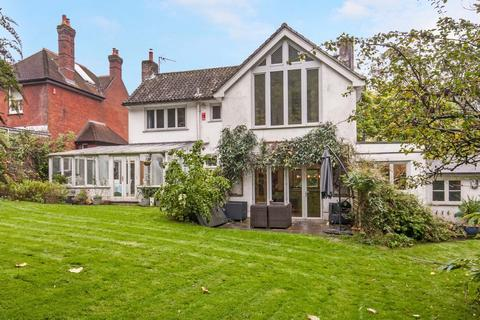 5 bedroom detached house for sale - Quarry Road, Winchester, SO23