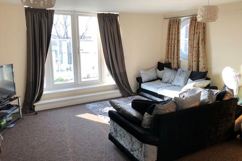 2 bedroom flat for sale - Chamberlain Close, Ilford, IG1