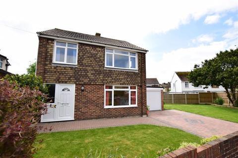 3 bedroom detached house for sale - Foreland Avenue, Folkestone, Kent