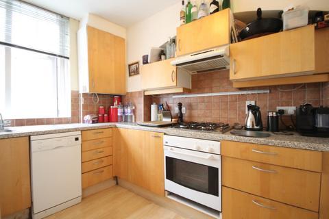 1 bedroom flat to rent - Vauxhall Bridge Road, Victoria, SW1V