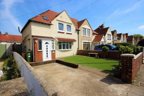 3 bedroom semi-detached house for sale - Gritanwood Road, Southsea