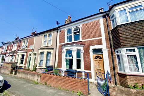 3 bedroom terraced house to rent - Redfield, Carlton Park, BS5 9DB
