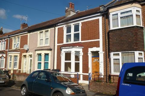 3 bedroom detached house to rent - Redfield, Carlton Park, BS5 9DB