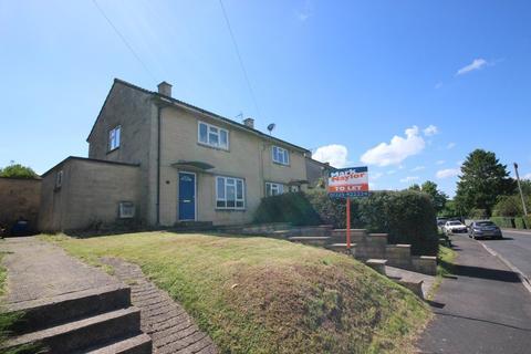 2 bedroom semi-detached house to rent - Axbridge Road, BA2 5PW