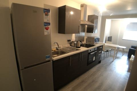 1 bedroom apartment to rent - East Street, Leeds City Centre