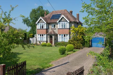3 bedroom detached house for sale - Sissinghurst Road, Biddenden, Ashford, TN27