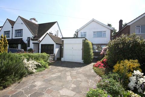 3 bedroom detached house for sale - St Georges Road, Petts Wood